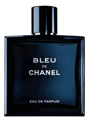 Bleu de Chanel Eau de Parfum, in summer of 2014. The fragrance is dedicated to freedom—endless, deep and boundless. The woody-aromatic composition created by Jacques Polge follows the original path but goes down into a sensual and oriental amber territory. Wood maintains the freshness of the original in this variant, enriched with depth and velvet amber woods.