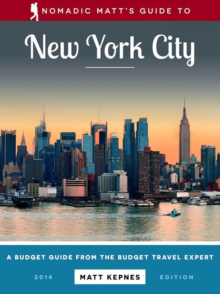 Historical Walking Tours of NYC: The Good, Bad, and Amazing! | Nomadic Matt's Travel Site