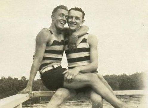 Gay In History 7