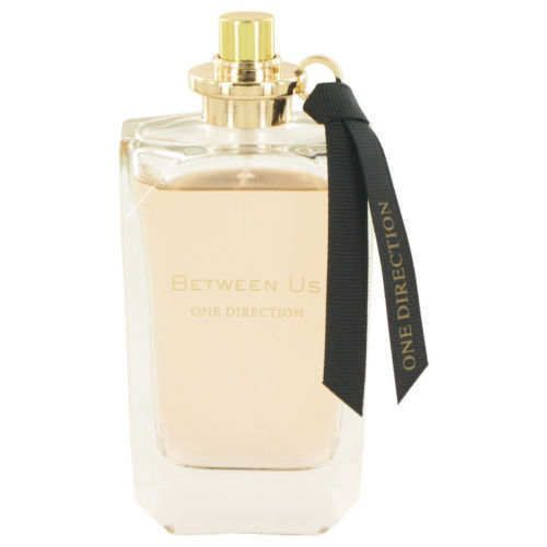 Between Us Perfume by One Direction 3.4 oz EDP TSTR Spray for Women NEW #OneDirection
