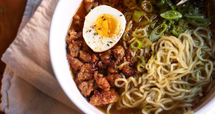 The Complete Guide to Making Ramen at Home | First We Feast