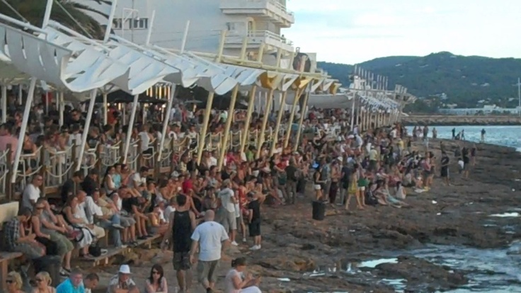 Cafe Mambo are you ready for next season?