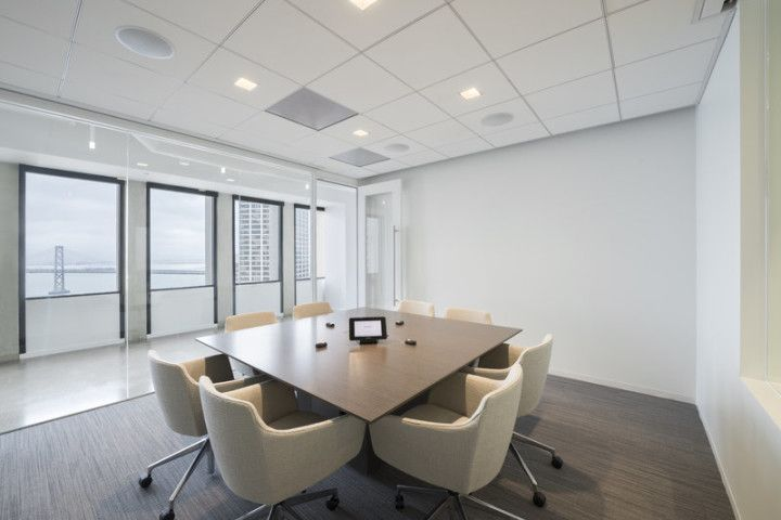 Modern Reception and office furniture in bay area, california