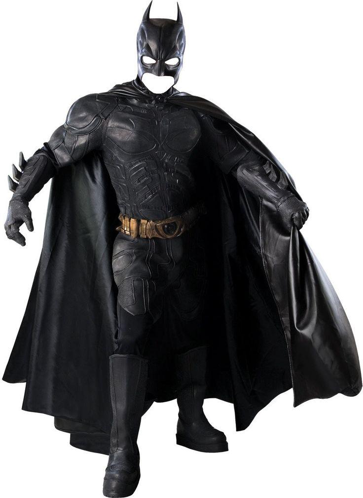 Rubie's Batman - Costume da collezione Grand Heritage