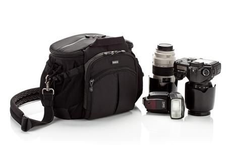 Think Tank Speed Freak 2.0  - I have outgrown my baby TT belt pack. As much a I hate to admit it - these man-bags rock!  $159