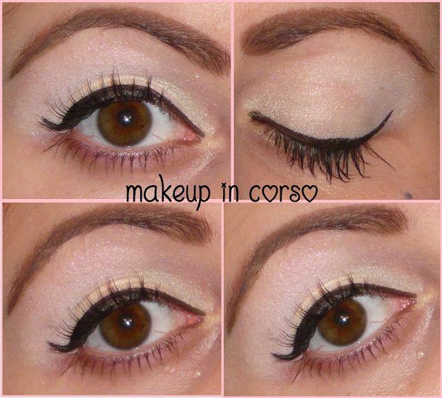 Makeup in Corso: Makeup occhi con e.l.f. cosmetics
