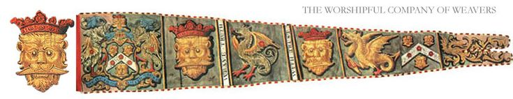 n the fifteenth century the greater guilds began to apply for charters of incorporation and so were officially recognised as Companies. The senior members of these Companies were clothed in the livery and the Companies were known as Livery Companies. The Weavers' Guild relied on its ancient charters. In 1490 it obtained a Grant of Arms. In the early sixteenth century it claimed the status of an incorporated craft and in 1577 obtained from the City authorities ratification of its Ordinances.
