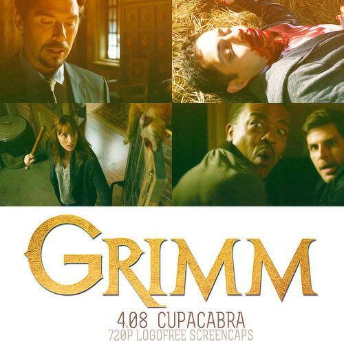 #Grimm - Season 4 Episode 8