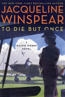 Investigating the disappearance of an apprentice craftsman who had been working on a secret government contract, Maisie Dobbs discovers suspicious links to the London underworld and another boy close to her heart. [Maisie Dobbs, #14]