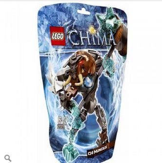 Đồ chơi Lego Chima chiến binh băng Mungus 70209_295.000đ