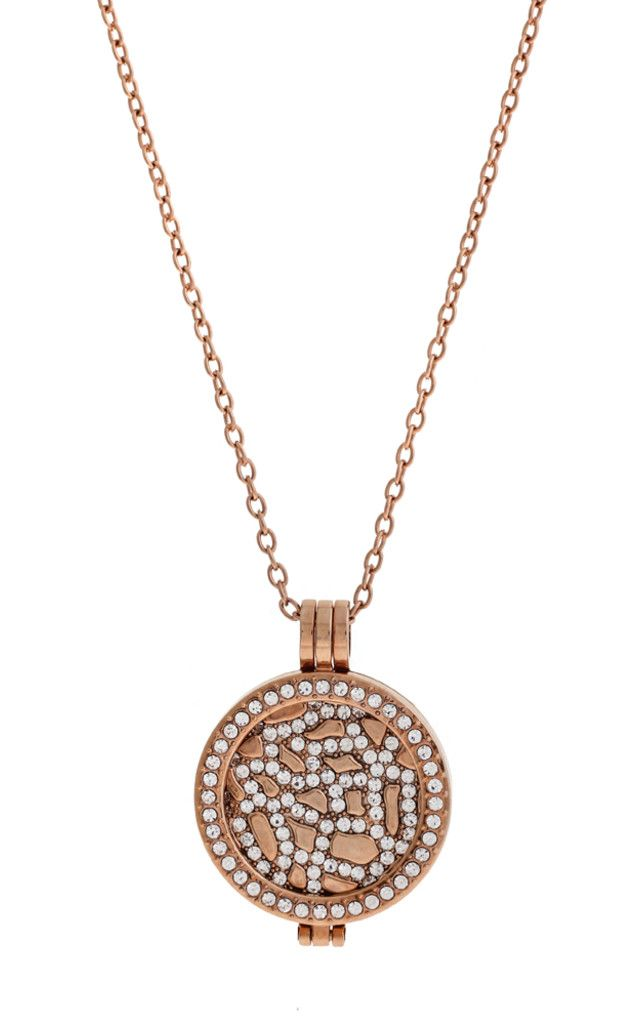 Coin necklace - SilkFred