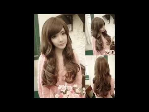 Gaya Rambut Wanita 2015 https://www.youtube.com/watch?v=i3yq663nl7o