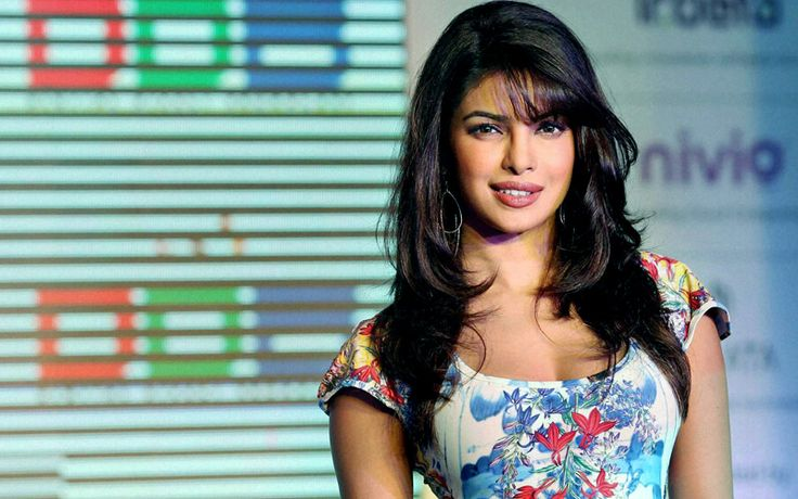 Bollywood actor Priyanka Chopra is often accused of being an arrogant person by her colleagues. Let's find out from her signature if it is true.