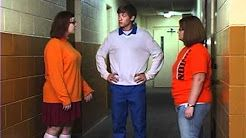 Union College Orientation Video 2010: Scooby Doo - YouTube