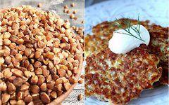 Naujas patiekalas iš pabodusių, bet vertingų kruopų – grikių paplotėliai