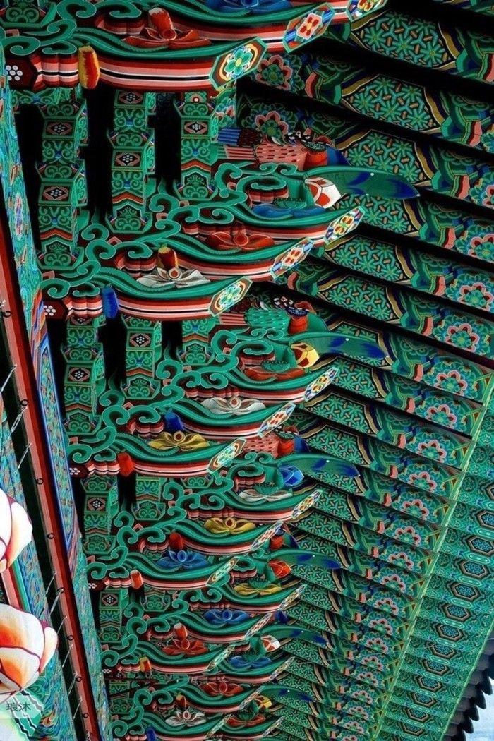 中國古建築-- 『 斗拱』之美