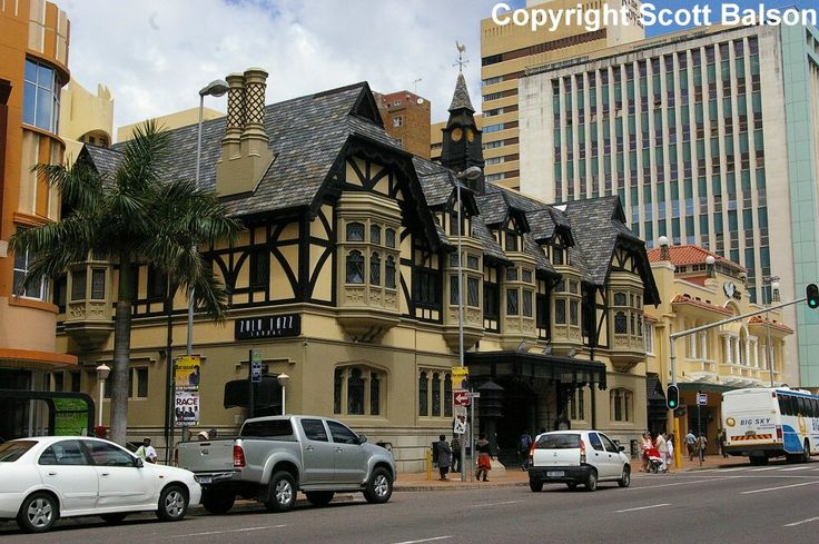 The Natal Playhouse