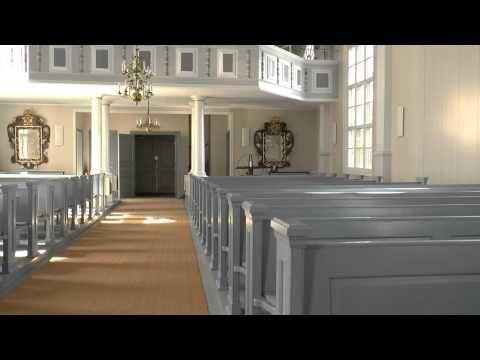 Kronoby Kyrka - YouTube
