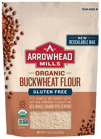 7 best leap flour alternatives images on pinterest bob s bobs red organic gluten free buckwheat flour fandeluxe Images