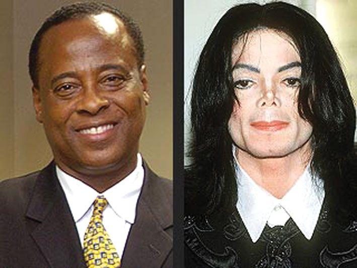 Conrad Murray on trial in Death of Michael Jackson