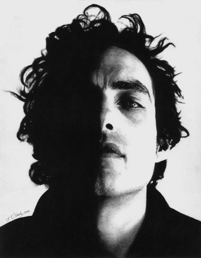 Jakob Dylan by ~boytheearthtalksto on deviantART