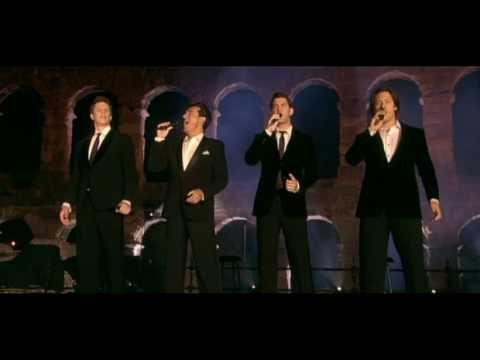69 best images about latin music on pinterest no se un - Il divo adagio lyrics ...