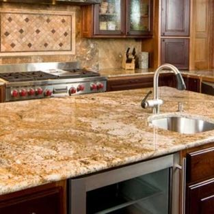 High Quality Granite Countertops   Granite Kitchen Countertop