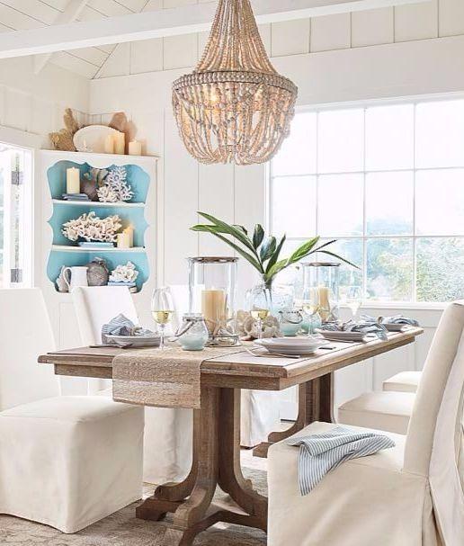 Coastal Dining, Coastal Dining Room