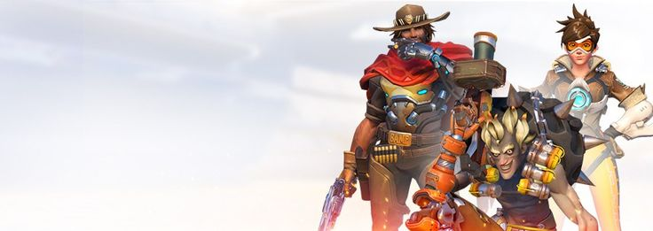 Overwatch might just be the most transparent game in the industry