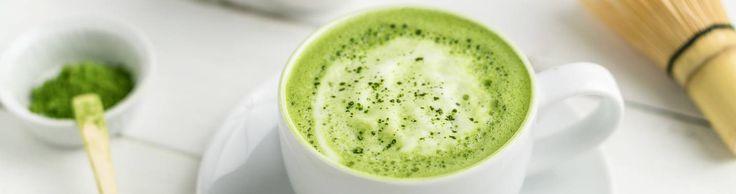 Alles over matcha: gezonde én heerlijke thee - Libelle Lekker