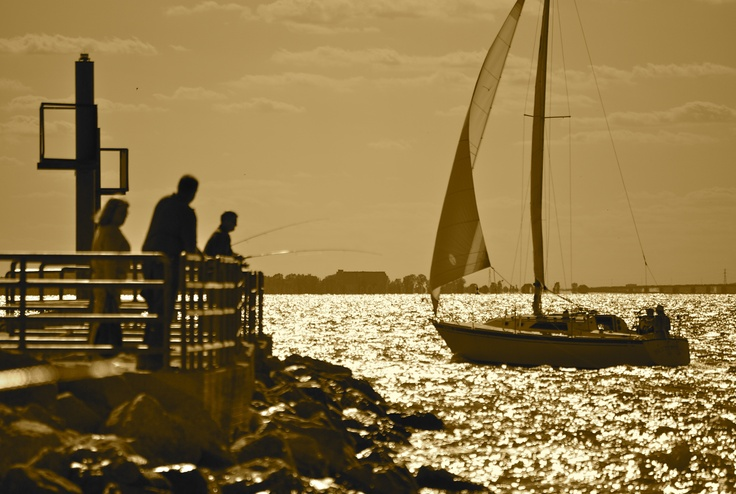 1000 images about sandusky ohio photos on pinterest for Sandusky bay fishing