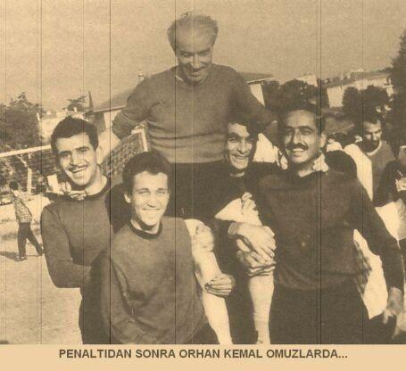 kültüristanbul: Bronzdan Heykel Gibi Bir Aydın: Orhan Kemal