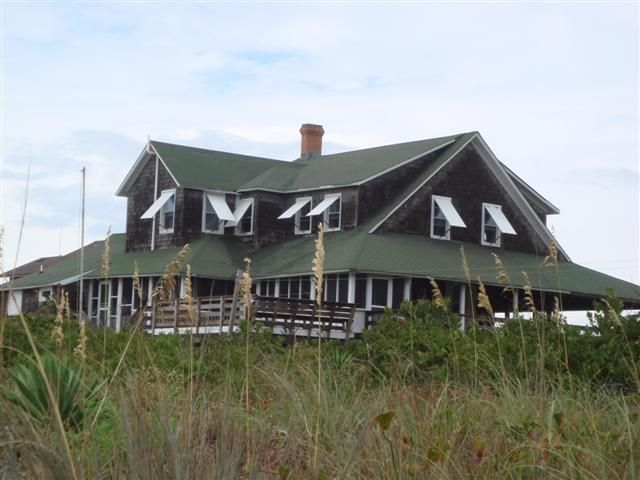 Cottage Row, Nags Head......sad news | OBX Connection Message Board