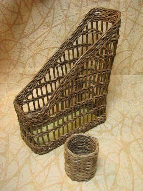 При плетении такого подарка есть возможность придать каждому изделию индивидуальные черты.