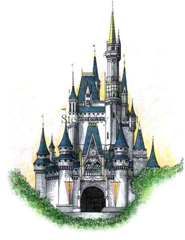Castle Streamcloud
