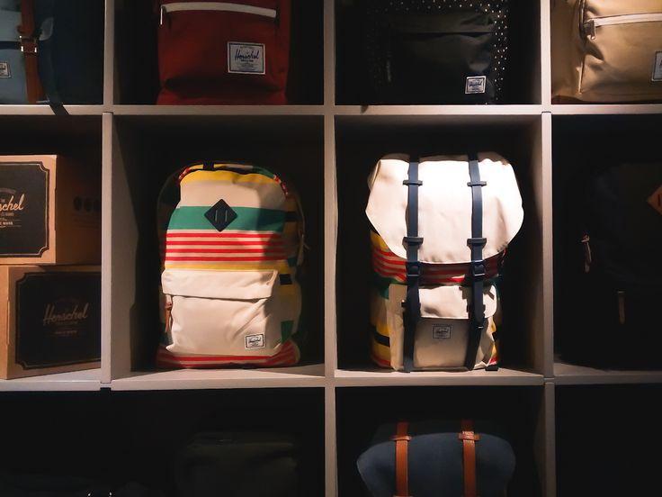 Urban Superior Cebu Herschel bags