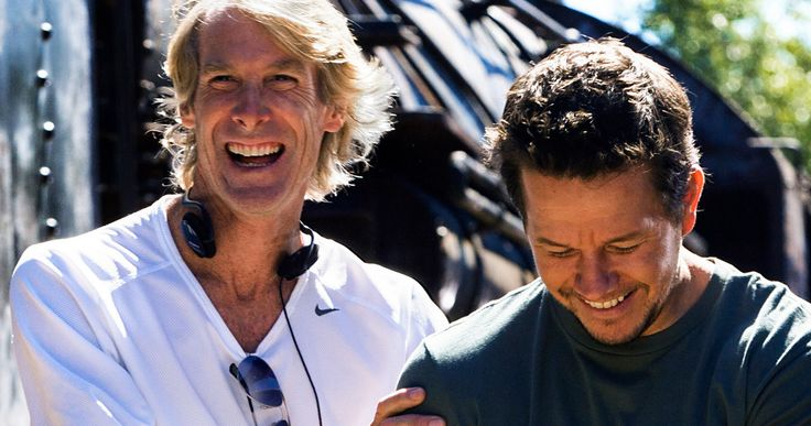 Michael Bay Will Direct 'Transformers 5' -- Michael Bay confirms that he will direct 'Transformers 5', claiming that this will be his last movie before passing the franchise to someone else. -- http://movieweb.com/transformers-5-director-michael-bay-last-sequel/