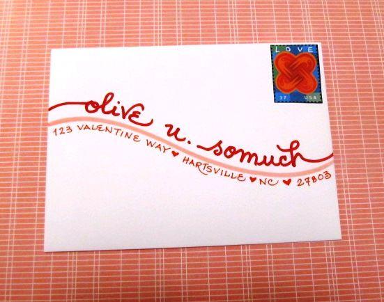34 Best Enveloppen Images On Pinterest Envelopes Envelope And