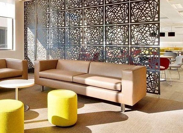 50 Brilliant Living Room Decor Ideas In 2019: Best 25+ Hanging Room Dividers Ideas On Pinterest