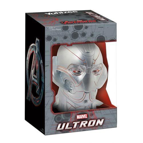 Avengers Age of Ultron Yahtzee Game $29.99