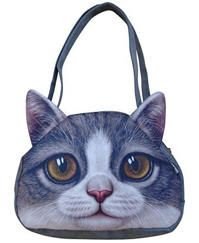 New Trending Briefcases amp; Laptop Bags: AM Landen Japanese Cute Cat Face Zipper Tote Shoulder Bags Handbags (CTS- Velvet Cat-Gray(14x10) ). AM Landen Japanese Cute Cat Face Zipper Tote Shoulder Bags Handbags (CTS- Velvet Cat-Gray(14″x10″) )   Special Offer: $15.50      377 Reviews Welcome to the Jam Closet Accessories Our Product Japanese Cute Cat Face Zipper Tote Shoulder Bags Handbags Fashionable, colorful, many...