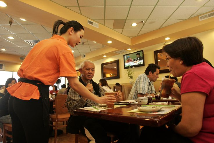 Here are five of the tastiest San Gabriel Valley Chinese restaurants with the word Tasty in their names.