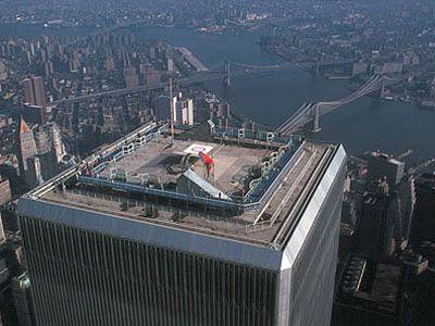 Pin On Observation Floor World Trade Center