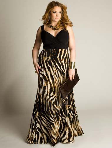Las faldas mas favorecedoras para las gorditas ¡Luce espectacular!   i24mujer