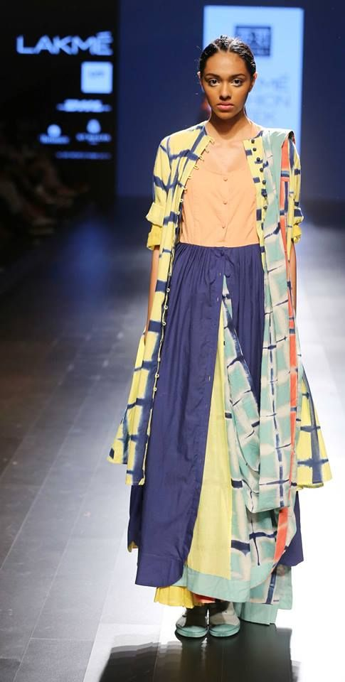 Our favourites from Lakme Fashion Week – Day 3 | The Closet | Ka Sha