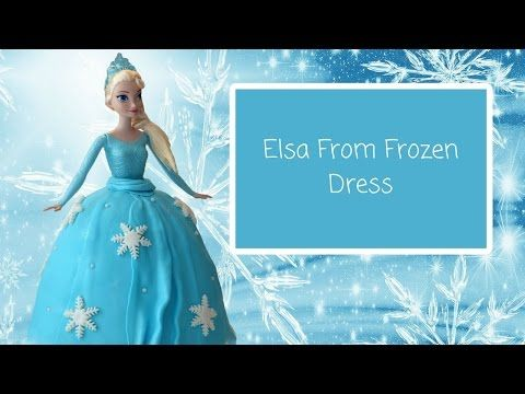 As soon as my daughter's Elsa from Frozen dress arrived she had to put it on! She has worn it every day for over a month and it is still in great condition.   This was such a great buy!   #ElsaFromFrozen #ElsaFromFrozenDress #ElsaDress #FrozenDress