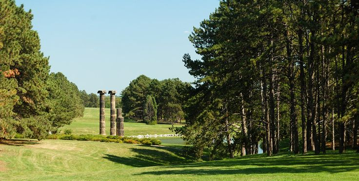 Pioneers Park - Lincoln, NE