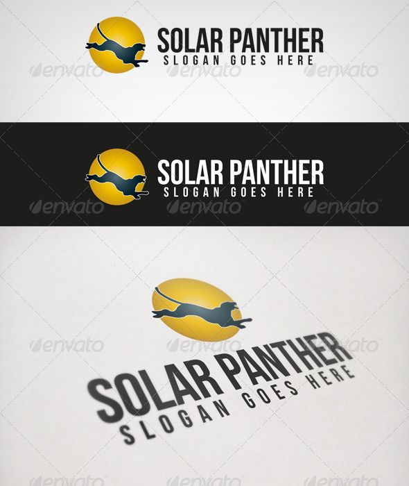 59 best Logo Templates images on Pinterest
