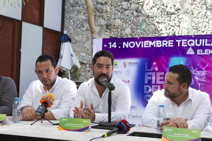 Alcoholismo entre jóvenes yucatecos es preocupante - Tribuna Campeche