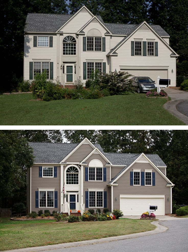 108 Best Images About Exterior On Pinterest